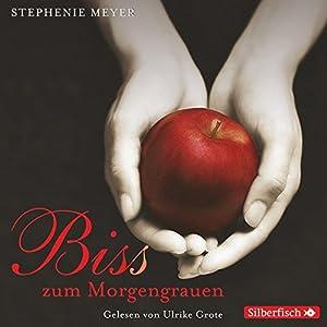 Biss zum Morgengrauen: 6 CDs (Bella und Edward, Band 1)