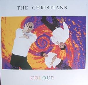 Colour (1990) [VINYL]