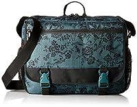 Dakine Carly Messenger 15L Messenger Bag Claudette from Dakine Bags