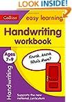 Handwriting Workbook Ages 7-9: New ed...