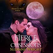 Fierce Obsessions | [Suzanne Wright]