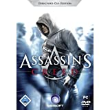 "Assassin's Creed - Director's Cut Edition (DVD-ROM)von ""Ubisoft"""