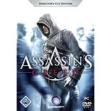 "Assassin's Creed - Director's Cut Edition (DVD-ROM)von ""Ubisoft"""