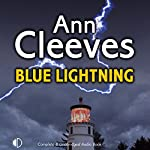 Blue Lightning | Ann Cleeves