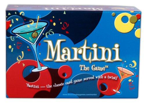 Martini: The Game