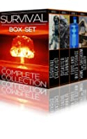 The Survival Boxset: How To Plan And Protect Your Family And Friends During Any Disaster (English Edition)