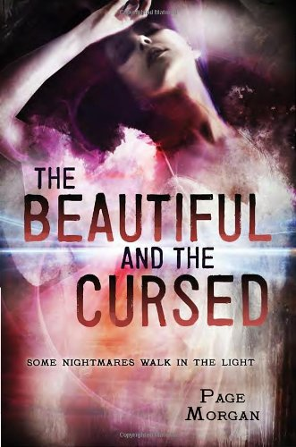 Cover of The Beautiful and the Cursed