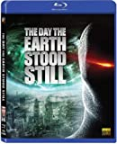 The Day the Earth Stood Still (Three-Disc Special Edition) [Blu-ray]