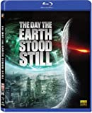 Cover art for  The Day the Earth Stood Still (Three-Disc Special Edition) [Blu-ray]