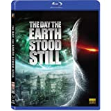 The Day the Earth Stood Still (Three-Disc Special Edition) [Blu-ray] ~ Keanu Reeves