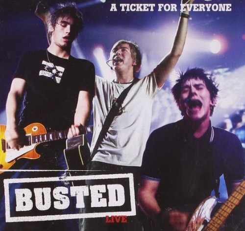 Busted - Who