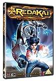 Acquista Redakai: Conquer The Kairu - The Journey Begins [DVD] [Edizione: Regno Unito]