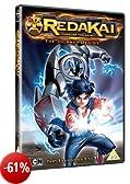 Redakai: Conquer The Kairu - The Journey Begins [DVD] [Edizione: Regno Unito]