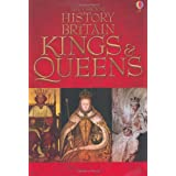 Kings and Queens (History of Britain)by Ruth Brocklehurst