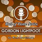 Gordon Lightfoot Radio/TV von Wink Martindale Gesprochen von: Wink Martindale