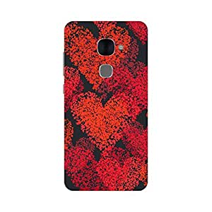 LeEco Le 2,LeEco (LeTV) Le 2 cover - Hard plastic luxury designer case-For Girls and Boys-Latest stylish design with full case print-Perfect custom fit case for your awesome device-protect your investment-Best lifetime print Guarantee-Giftroom 474