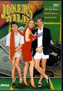 Joker's Wild [DVD] [1999] [US Import] [NTSC]
