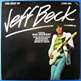 The Best of Jeff Beck 1967-69 [LP]