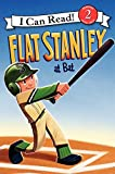 Flat Stanley at Bat (I Can Read Book 2) (0061430129) by Brown, Jeff