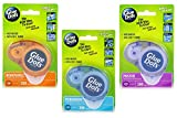 Glue Dots Office/Home Dispenser Variety Pack