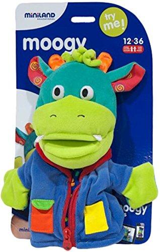 Miniland Moogy Puppet
