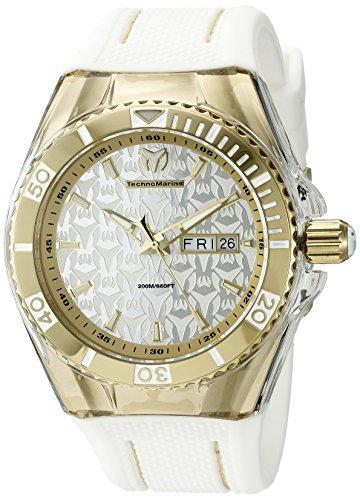 technomarine-tm-115210-reloj-de-cuarzo-para-hombres-color-blanco