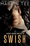 Swish: Heart Racer College Biker Romance Series