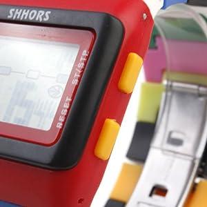 Reloj de Muñeca Unisex con Diseño Arco Iris de LightInTheBox