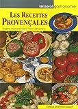 echange, troc Brigitte Perrin-Chattard, Jean-Pierre Perrin-Chattard - Les recettes provençales