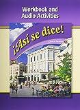 Asi se dice: Glencoe Spanish 1 (Spanish Edition)