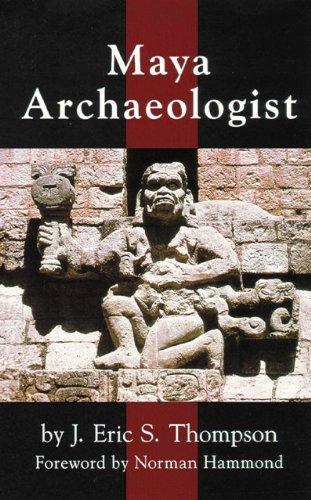 Maya Archaeologist front-983421