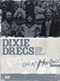 dixie chicks - dixie dregs live at montreux 1978 dvd Italian Import