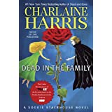 Dead in the Family: A Sookie Stackhouse Novelby Charlaine Harris