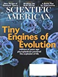 Magazine - Scientific American (1-year auto-renewal)