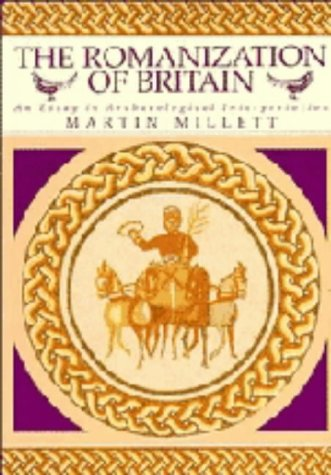 the romanization of britain according to mattinglys an imperial possession An imperial possession : britain in the roman empire, 54 bc-ad 409 responsibility david mattingly the centuries under which britain was under roman occupation have always had a contradictory david mattingly's major new book draws on a wealth of new research to recreate brilliantly this.