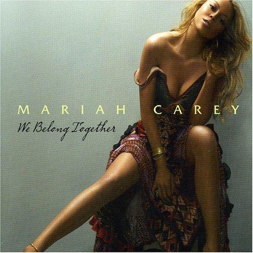 Mariah Carey - We Belong Together - Zortam Music