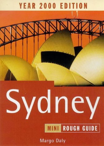 The Mini Rough Guide to Sydney 2000, 1st Edition (Rough Guides (Mini))