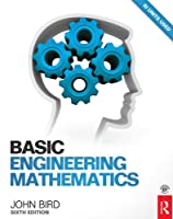 Basic Engineering Mathematics, 6th Edition