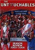 Arsenal Season Review 2003/2004: The Untouchables