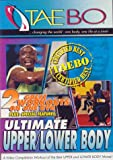 Best of Tae Bo: Ultimate Upper & Lower Body [DVD] [Import]