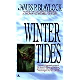 Winter Tides ~ James P. Blaylock