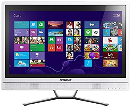 Lenovo C470 57330315 (4th Gen Ci3/ 4GB/ 1TB/ Win8.1/ Touch/ 2GB Graph) All in one Desktop