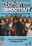 Suburban Shootout Series 2 (PAL)(REGION 2)