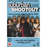 Suburban Shootout: Series 2 [DVD]by Anna Chancellor