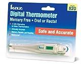 Kaz Digital Thermometer