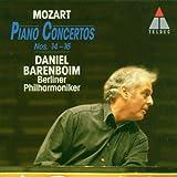 Mozart: Piano Concertos Nos. 14-16
