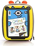 Go Vinci Soft Back Activity Backpack (Yellow)