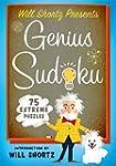 Will Shortz Presents Genius Sudoku: 2...