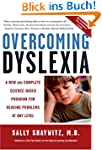 Overcoming Dyslexia: A New and Comple...