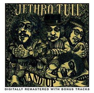 Jethro Tull - Stand Up: Remastered - Zortam Music